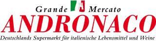 Andronaco Online Shop
